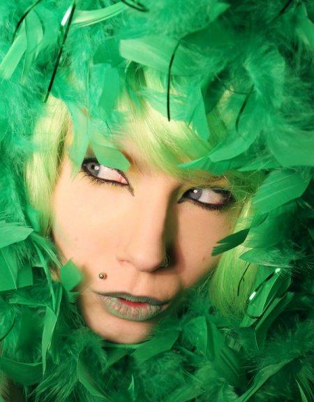 Hoops Green 4