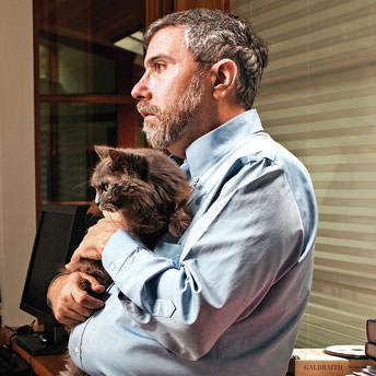 krugman-and-cat