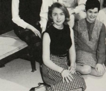 clinton 1964