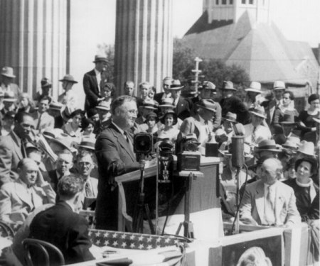 fdr-campaigning