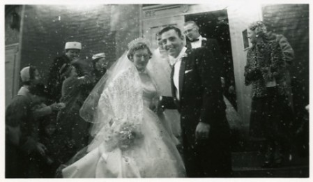 Marriage 1950