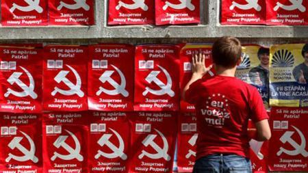 Moldovan partidul-comunistilor