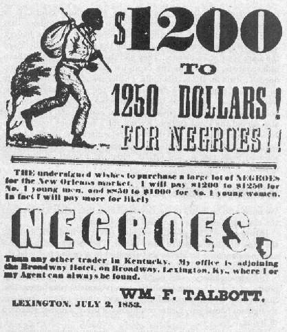 SlaveAuction