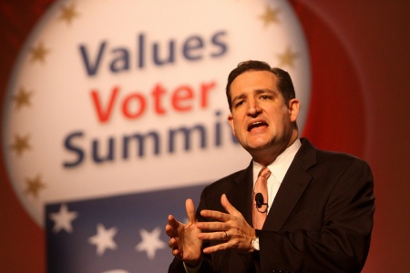 Cruz Values Voter Summit