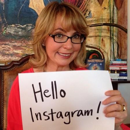 Gabby Giffords Instagram