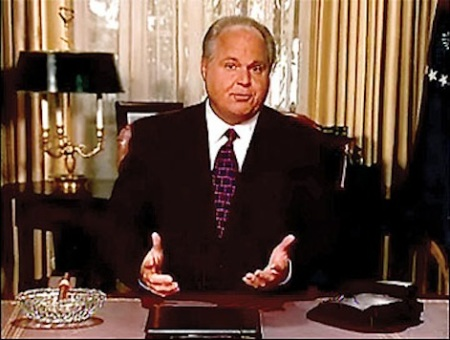 PresidentRushLimbaugh