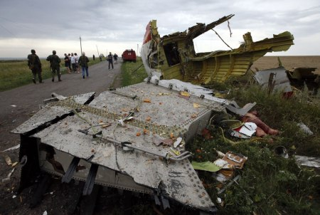 MH17 crash 3