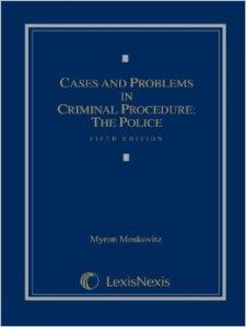 police procedure
