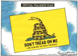 TeaBaggerFlag