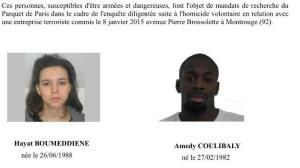 Boumediene et Coulibaly