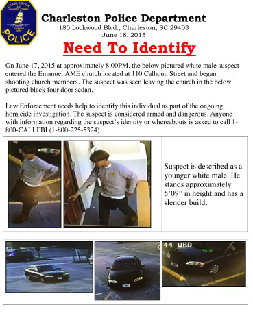 2015-06-18-charleston-shooting-suspect-wanted-poster