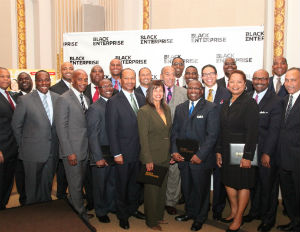 black-enterprise-100-executives-honored