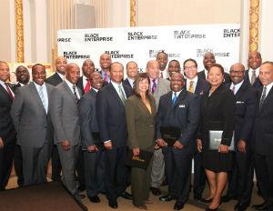 black-enterprise-100-executives-honored